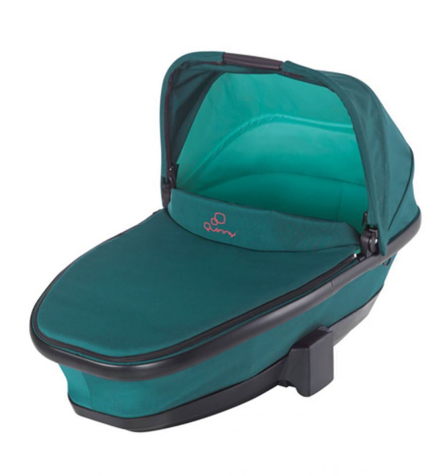 Cuco Plegable Green Courage de Quinny